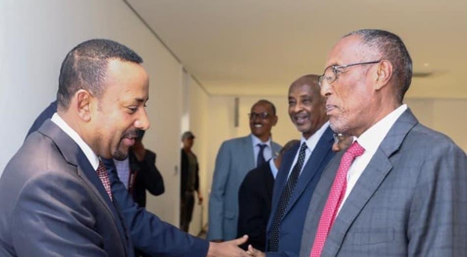 Loolan cusub oo ka dhex qarxay dowlada Itoobiya iyo Somaliland (Warbixin)