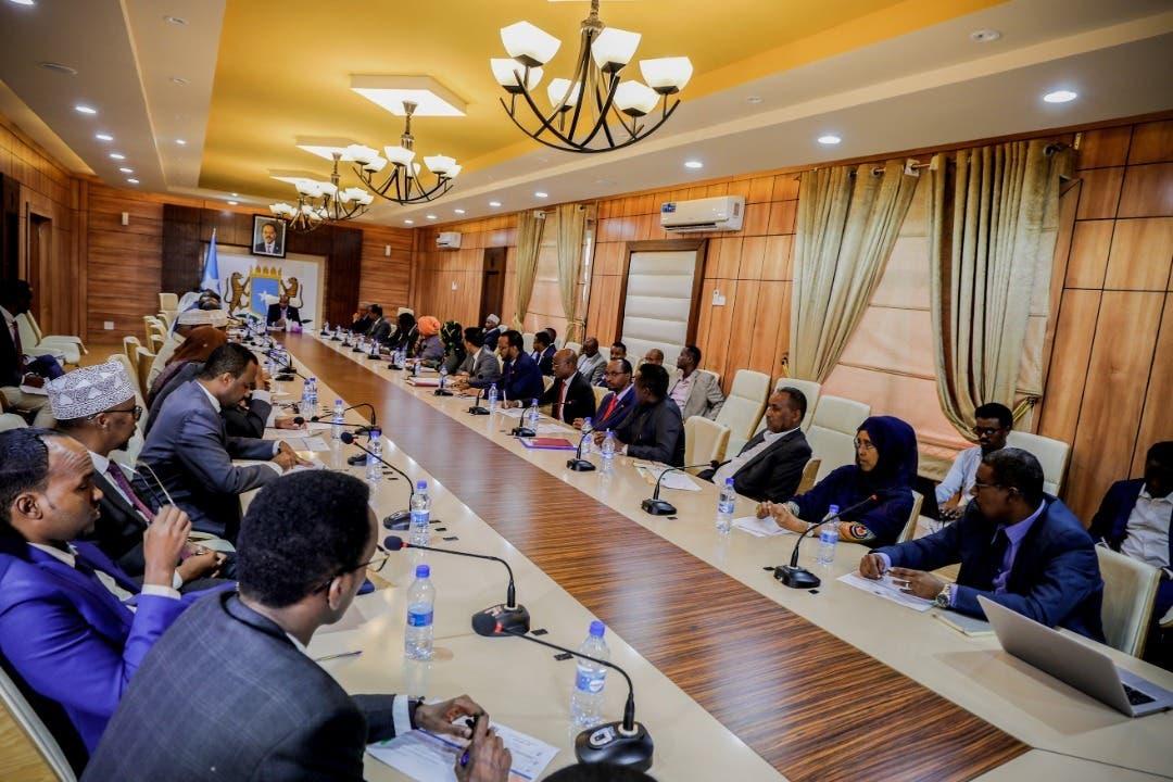 Somalia Targets US$ 1 Billion For 2020 Humanitarian Action Plan