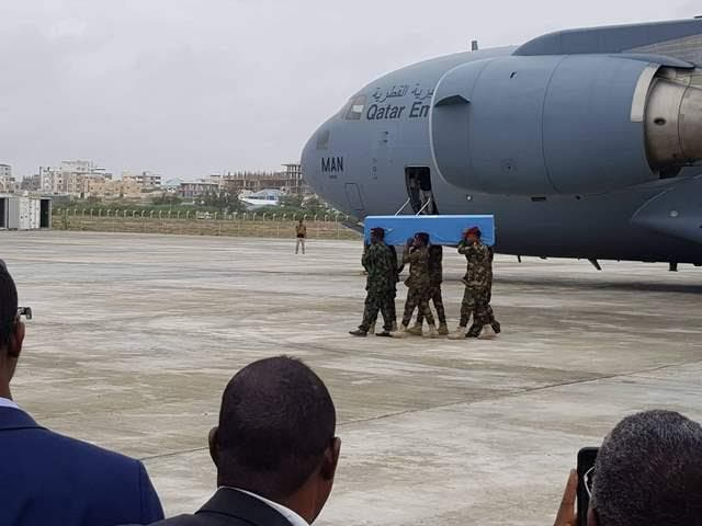 Somalia Assesses Al-Shabab Moles' Infiltration of Government
