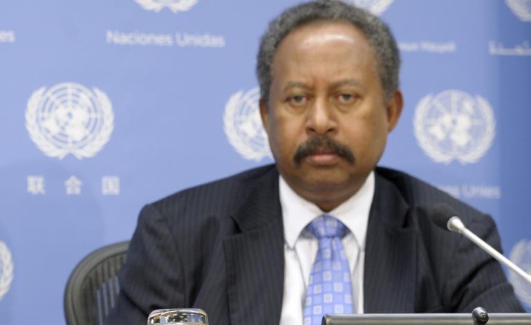 Ra'iisal wasaaraha cusub ee Sudan oo ka mid ah guddiga dhaqaalaha qaranka Somalia