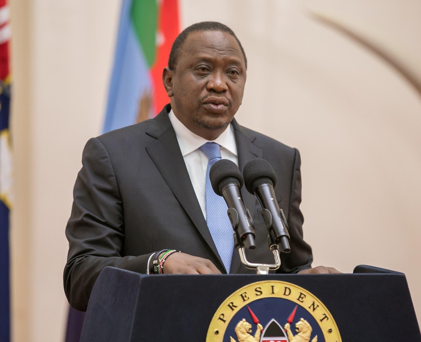 Kenya oo war cusub oo yaab leh kasoo saartay la bixida ciidamadeeda ee Somalia