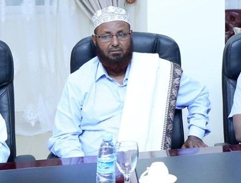 Daawo: Xaad oo shaaciyey in 'shirqool dil oo lala maagan yahay' taliyihii Danab, una dhaartay Villa Somalia
