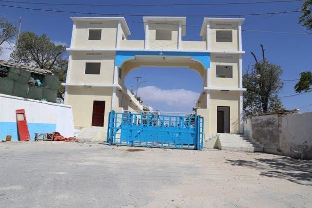 Xog: Dhaqan-gelinta amaro cusub oo ay soo saartay Villa Somalia oo la billaabay