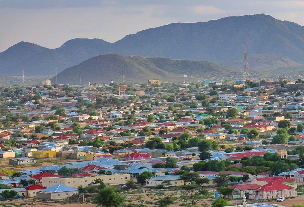 Xarunta W/Maaliyadda Somaliland ee Boorama oo qarax lagu weeraray