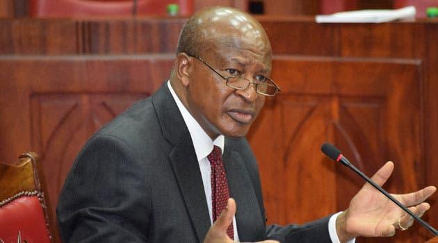 Kenya oo ceyrisay qareenadii ku matalayey dacwadda ICJ