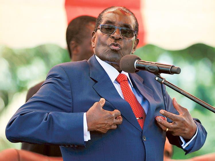 Mugabe oo geeriyooday (Akhriso taariikhdiisa)
