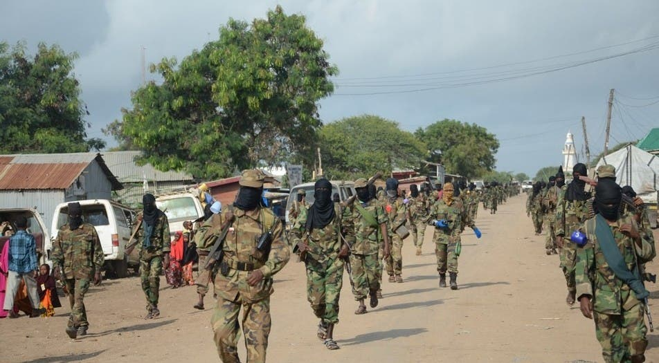Al-Shabaab attack military bases in Somalia
