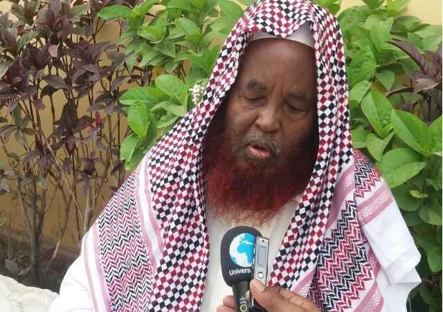 Abuukar Cumar Caddaan: Dadka MUQDISHO way mudan yihiin in la ciqaabo