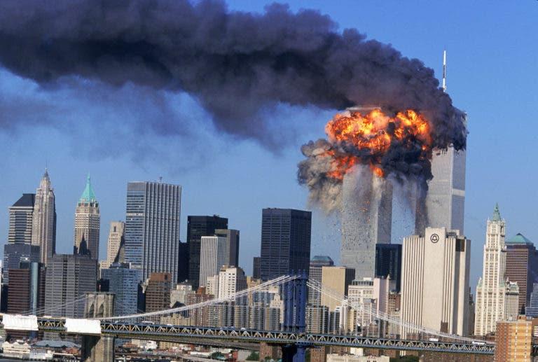 Saameynta dhacdadii 9/11 ee dalka Sooomaaliya