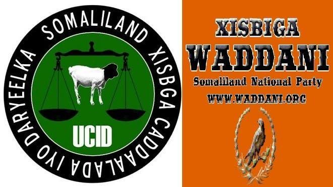 Xisbiyada mucaaridka oo heshiis cusub ka gaaray doorashooyinka Somaliland