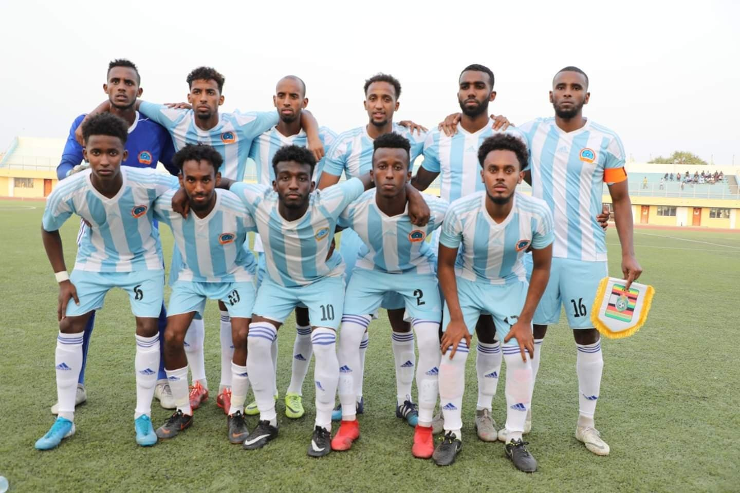 Somalia win first ever World Cup qualifier