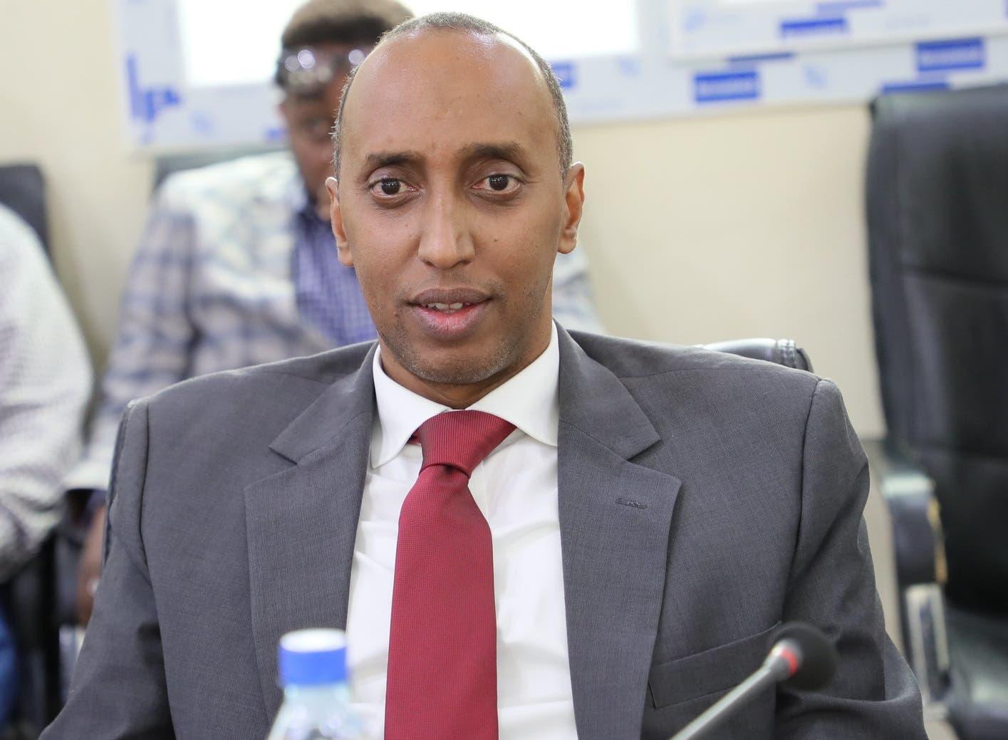 Somalia auditor general slams government finances