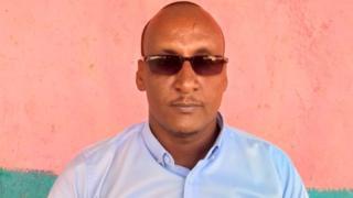 Sarkaalkii maamulayey Jeel Ogaadeen oo xil sare loo magacaabay