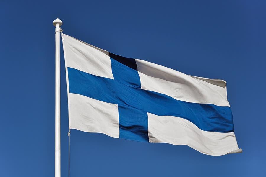 Finland oo lacagtii ugu badneyd ugu deeqday DF