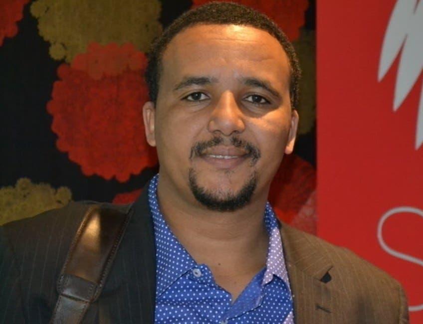 Xiisad ka taagan Addis Ababa iyo ciidamo hareeyey guriga Jawar Mohamed