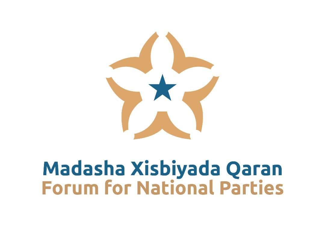 Madasha Xisbiyada Qaran: Waa wax yaab leh inay Villa Somalia ka been sheegto ajandeyaasha kulanka