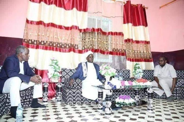 Ahlu Sunna iyo Sabriye oo hal arrin ku heshiiyey (Aqri)