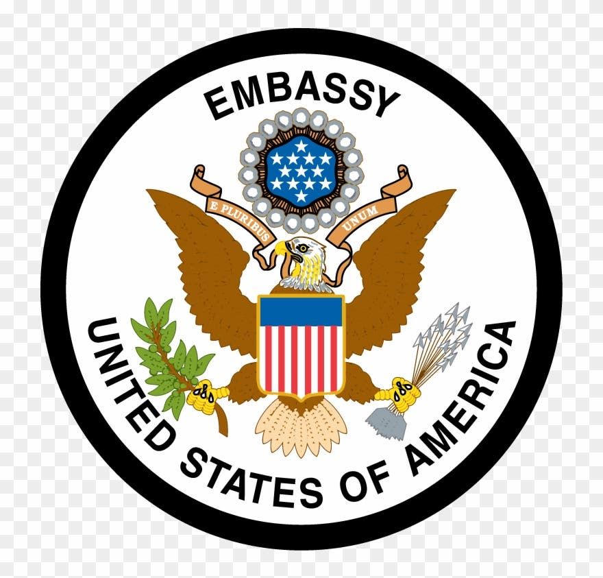 US reopens embassy in Somalia nearly 3 decades after fleeing