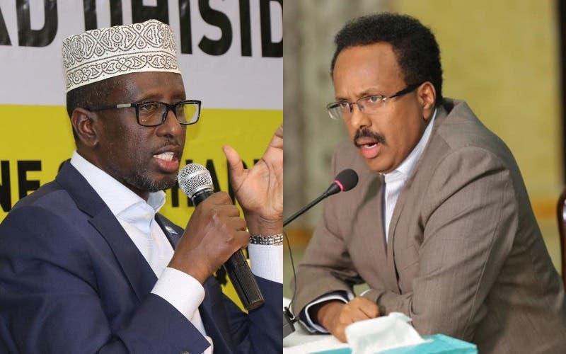 Somalia oo laga yaabo inay yeelato dhowr madaxweyne