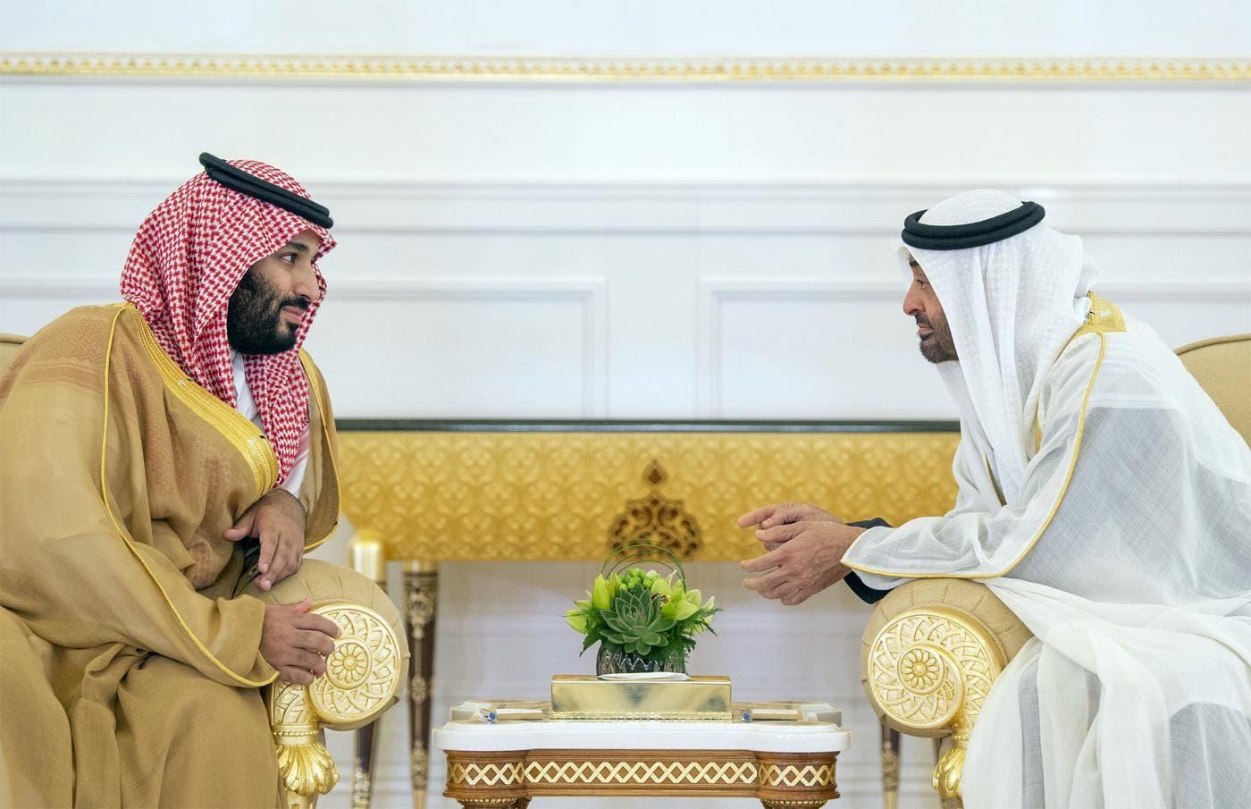 Qorshaha Bin Salman iyo Bin Zayed ee Israel oo ku qasbi kara inay la heshiiyaan Qatar