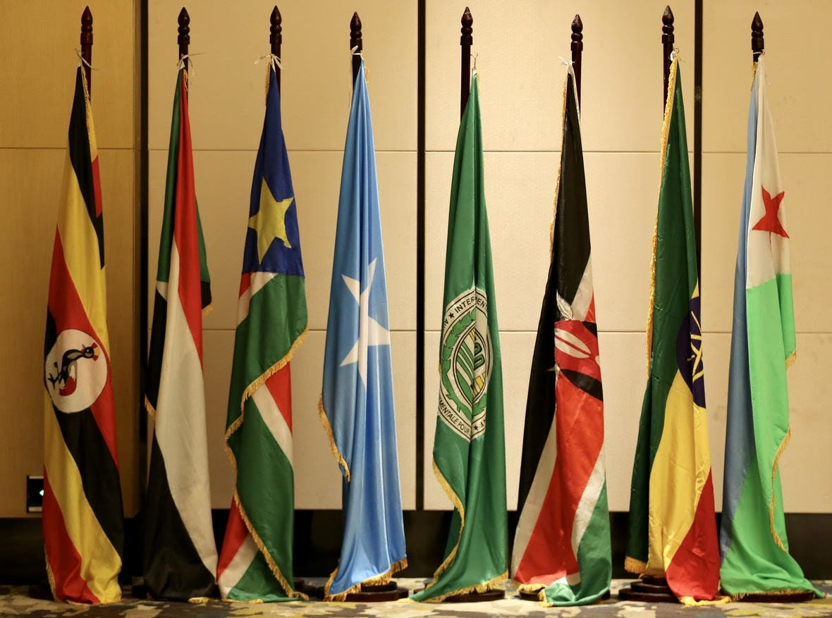 IGAD: Reflections on a decade-long journey with Ethiopia