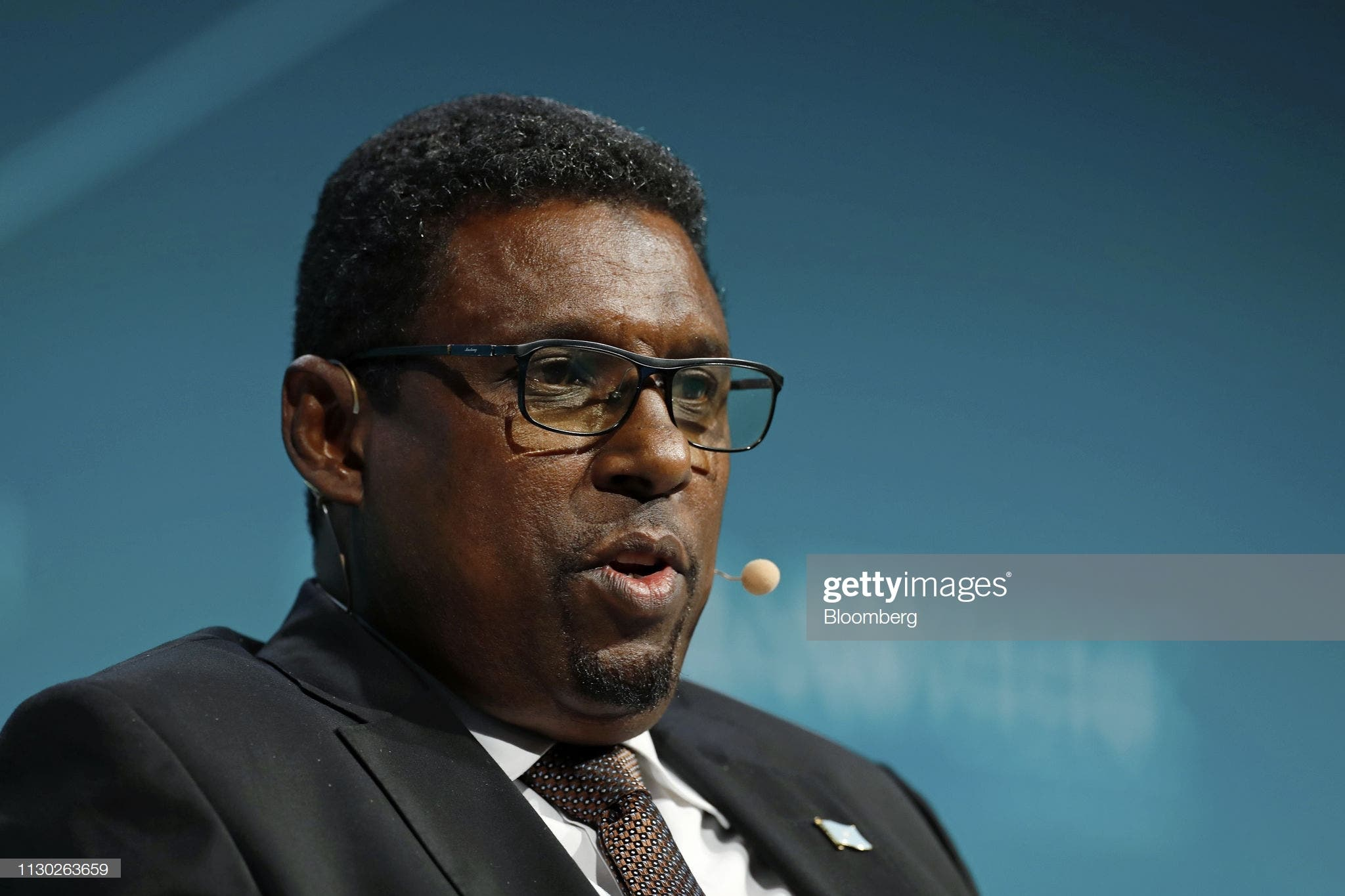 Somalia to announce plans for first oil licensing round in December