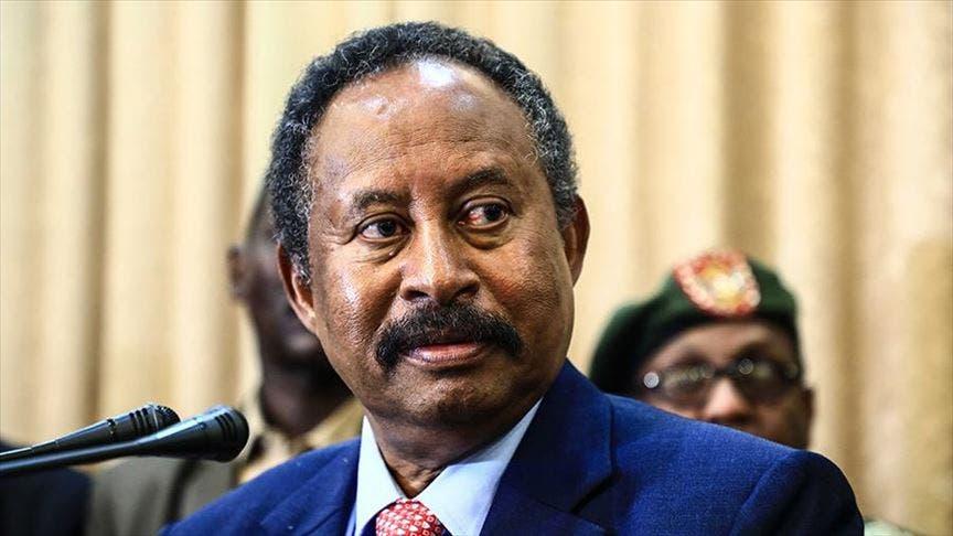 Ra'iisul wasaaraha Sudan oo ka bad-baaday weerar lagu khaarijin lahaa maanta