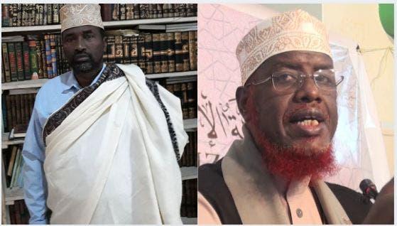 Shiikh Soomow: Dad badan ayaa Umal dartiis qabri ugu jira, Muqdishana kuma qaban karo muxaadaro