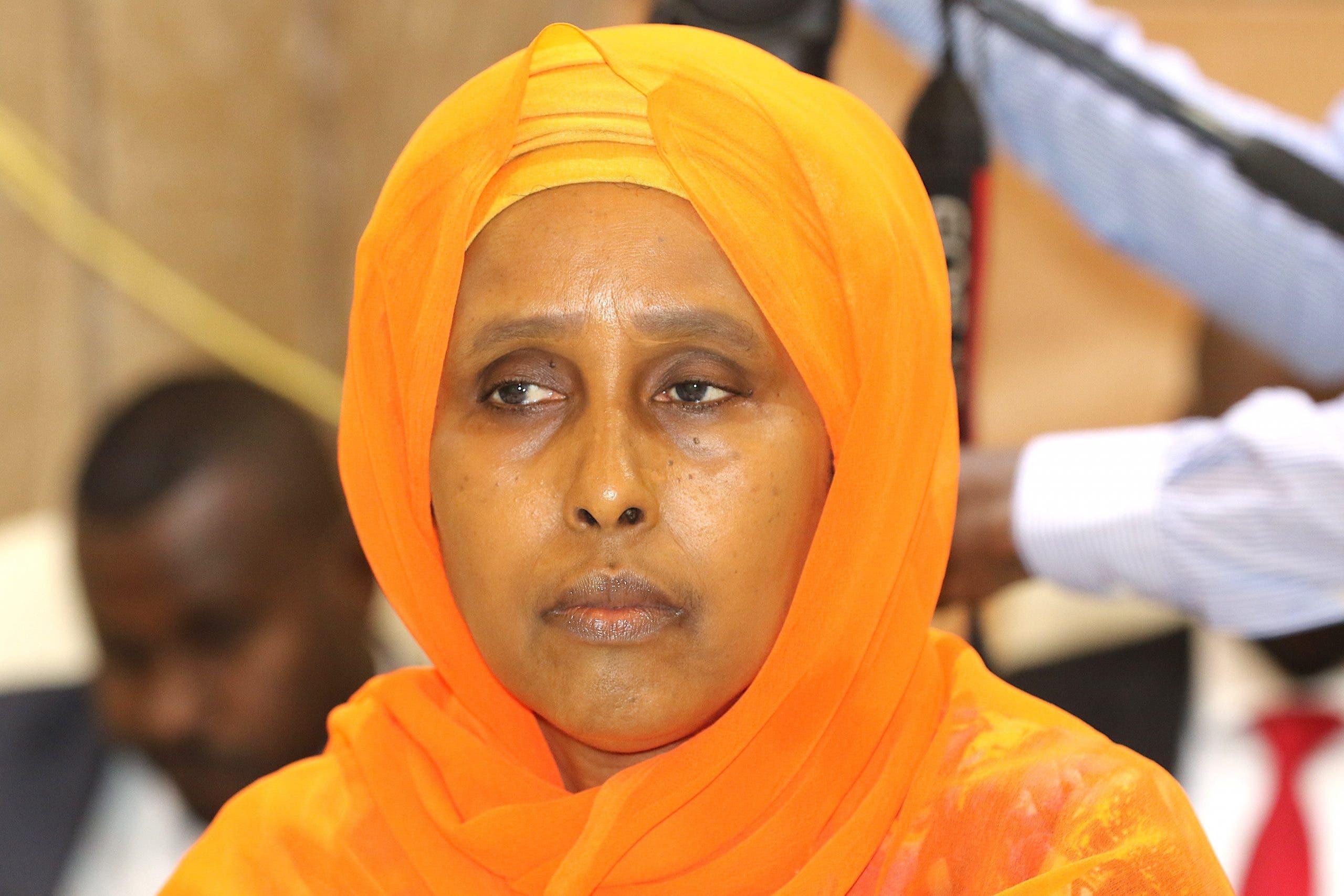 DF Somalia oo war cusub kasoo saartay xiisada kala dhaxeysa isbitalka Turkish-ka ee Yardimeli ee Muqdisho