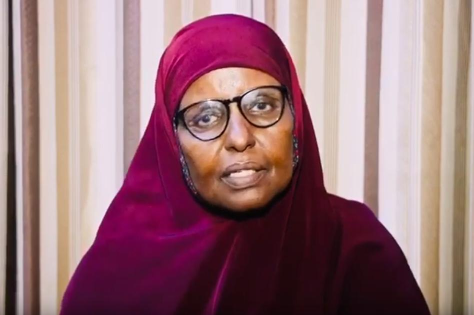 Hooyo Ruqiyo: Wiilkeyga waa la ila hadal siiyey wuuna bad qabaa, DF Somalia way mahadsan tahay + Video