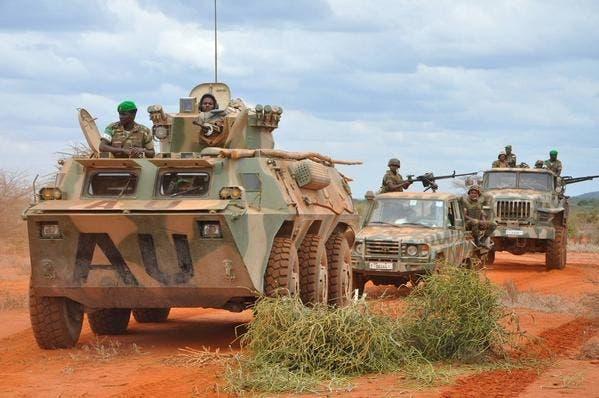 Askar ka tirsanaa ciidanka Itoobiya oo qarax lagu dilay