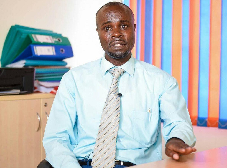 George Musamali: DF waxa ay muujisay awooddeeda, Kenya waa inay walaacdaa