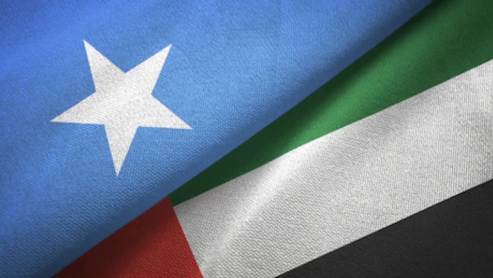 Xog: IMAARAADKA Carabta oo si xeeladeysan u diidan safiirka cusub ee Somalia