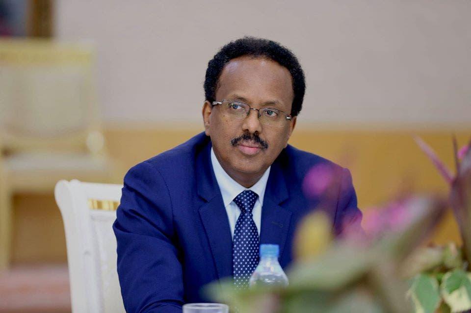 BF 'oo qaadayo go'aanno ka dhan ah Farmaajo' kadib diyaaradii Ethiopia soo riday