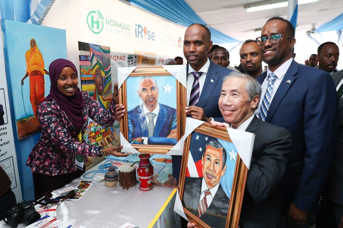 Somaliland oo ka hor-timid mashruuca Mareykanka iyo DF ay ku dhowaaqeen