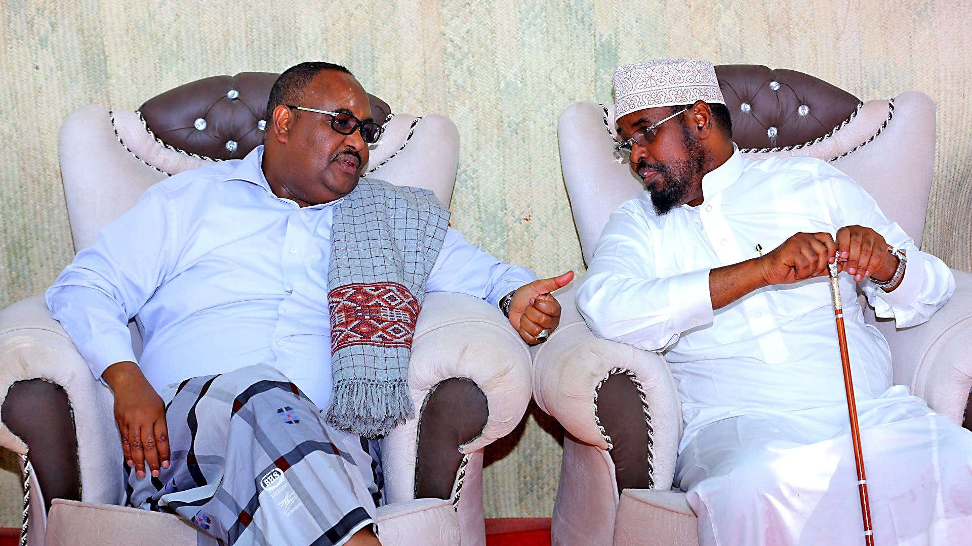 What is behind Puntland State's continuous support for Jubaland