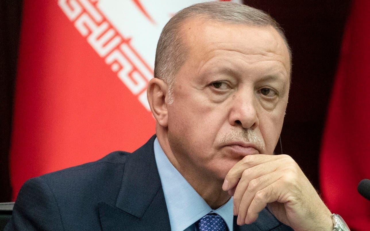 Video: Erdoğan oo aad uga carrooday arrin lagu xantay gabadhiisa iyo seyga qaba