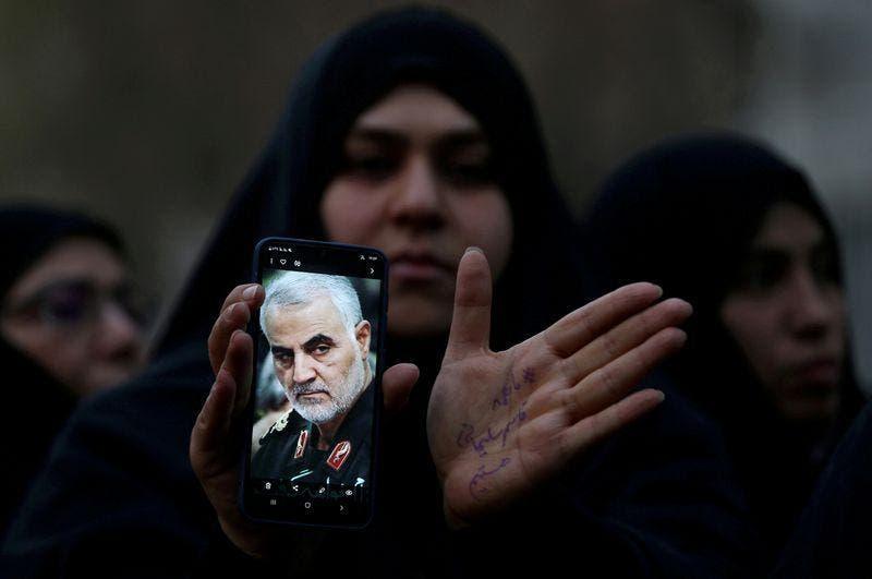 Xog: Sida cajiibka ah ee uu Mareykanka ku helay xogtii safarka Qasem Soleimani