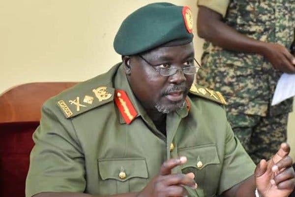 Uganda oo askar howlgab ah u soo direysa Soomaaliya