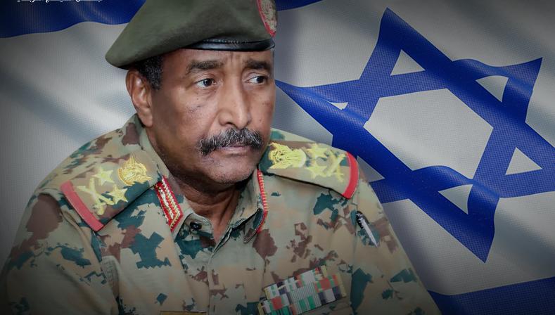 Golaha wasiirada Sudan oo war kasoo saaray kulankii Jeneral Burhan & Netanyahu