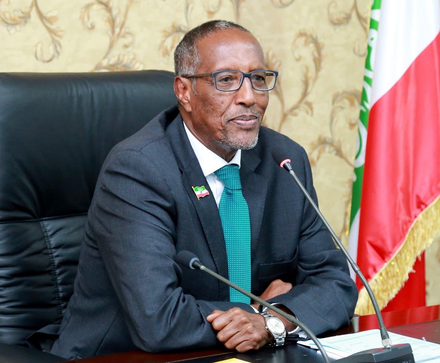 Maxay Somaliland ka tiri qorshaha Mareykanka ee ciidamadiisa ugala baxayo Soomaaliya?