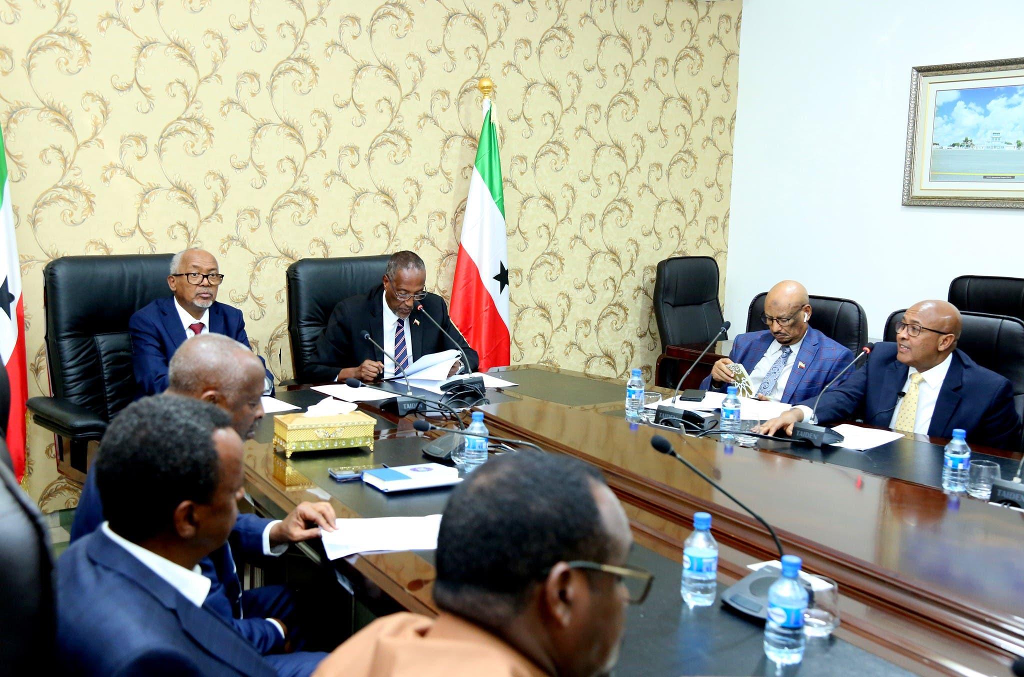 Somaliland: Maxkamadda sare oo go'aan ka gaareysa arrimaha doorashooyinka