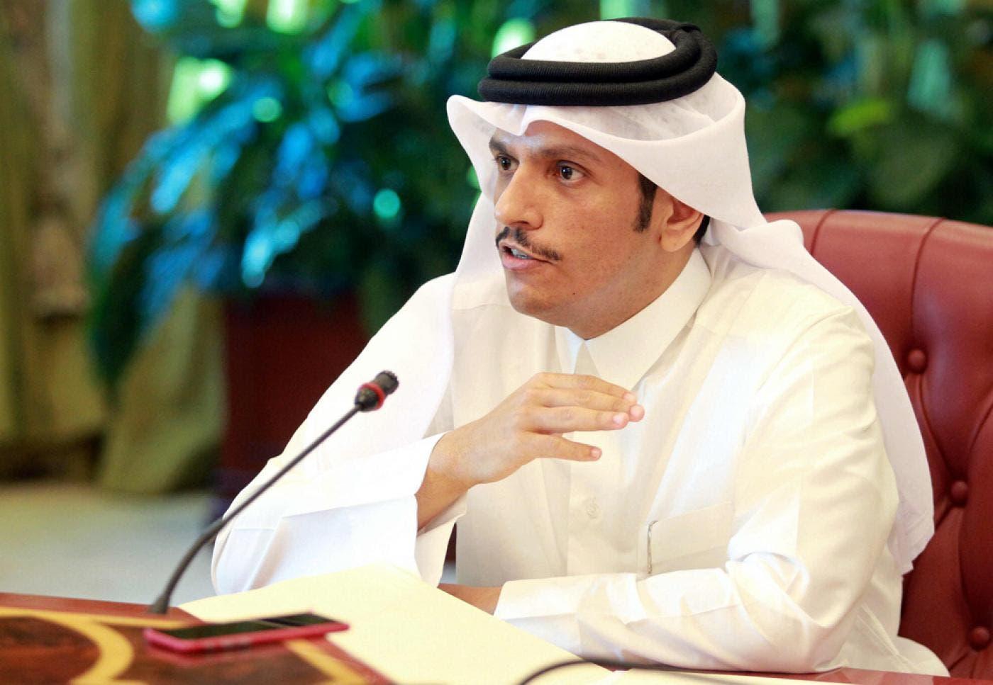 Qatar oo caddeysay mowqifkeeda ku aaddan heshiiska Israel iyo Carabta