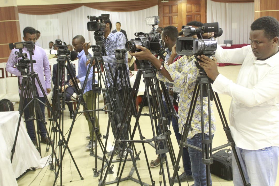 FESOJ calls on News Organizations and Journalists in Somalia to exercise care in coverage of the coronavirus.