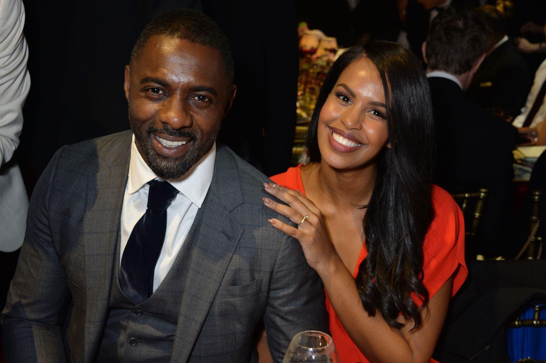 Maxaa ka jira in Idris Elba uu lacag ku qaatay ka been sheegidda Coronavirus?