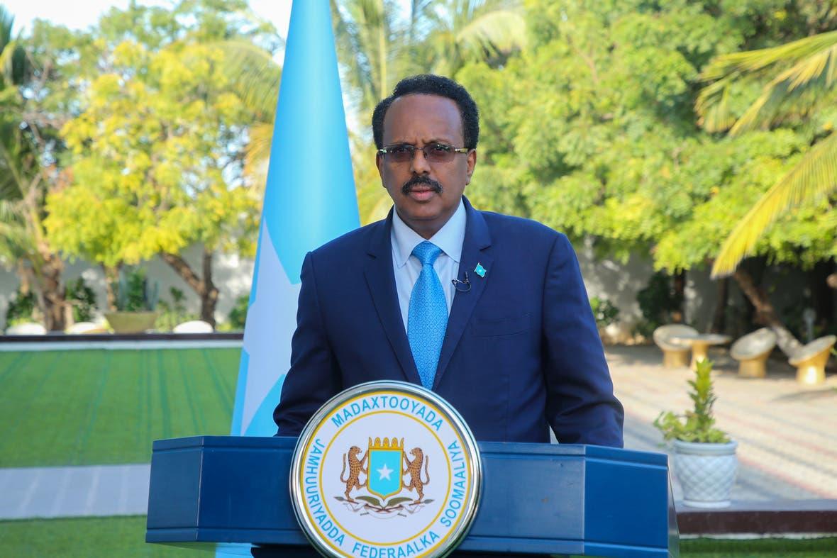 Shacab ka falceiyey qoraal ay Villa Somalia soo dhigtay facebook – 'Madaxweyne baddeena meel ku sheeg'