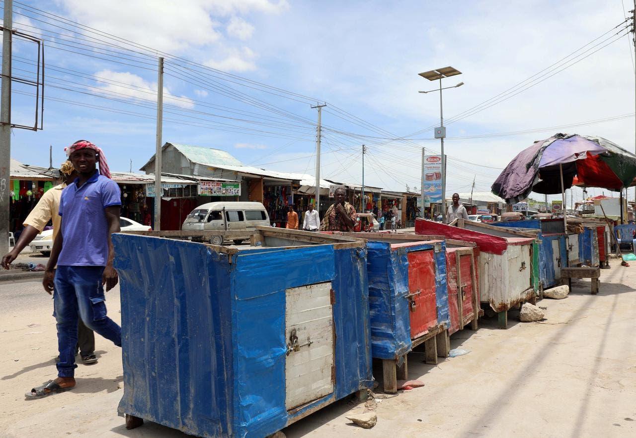 Wives rejoice and traders despair as coronavirus halts khat supply to Somalia