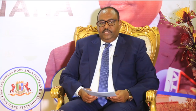Blow to president Deni as AfDB asks Puntland to seek financial support from Federal government