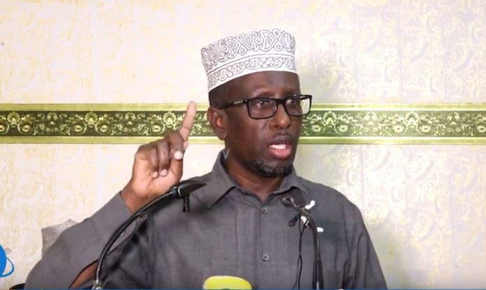 Somalia's Former President warns against poll delay