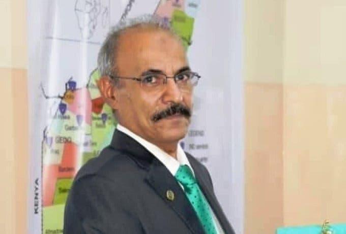 Arab League Ambassador to Somalia dies suddenly in Mogadishu